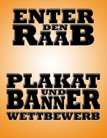#EnterDenRaab